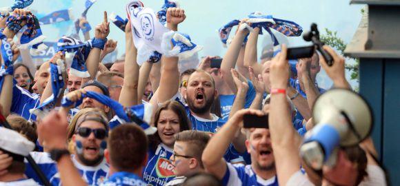 Jegyinformációk a Veszprém elleni hazai meccsre