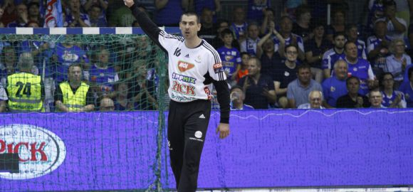 Bajnoki döntő: négygólos előnnyel utazhatunk Veszprémbe