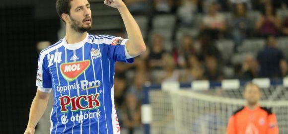 Mario Sostaric 2021-ig hosszabbított
