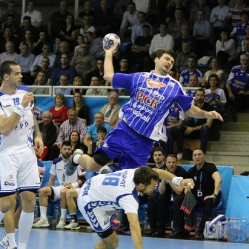 Alen Blazevic már a döntő lázában ég