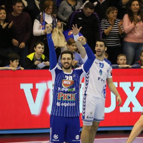 Hivatalosak a BL-időpontjaink, a Zagreb ellen kezdünk