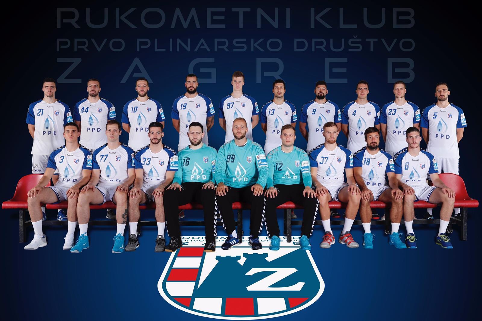 Bemutatjuk a PPD Zagrebet