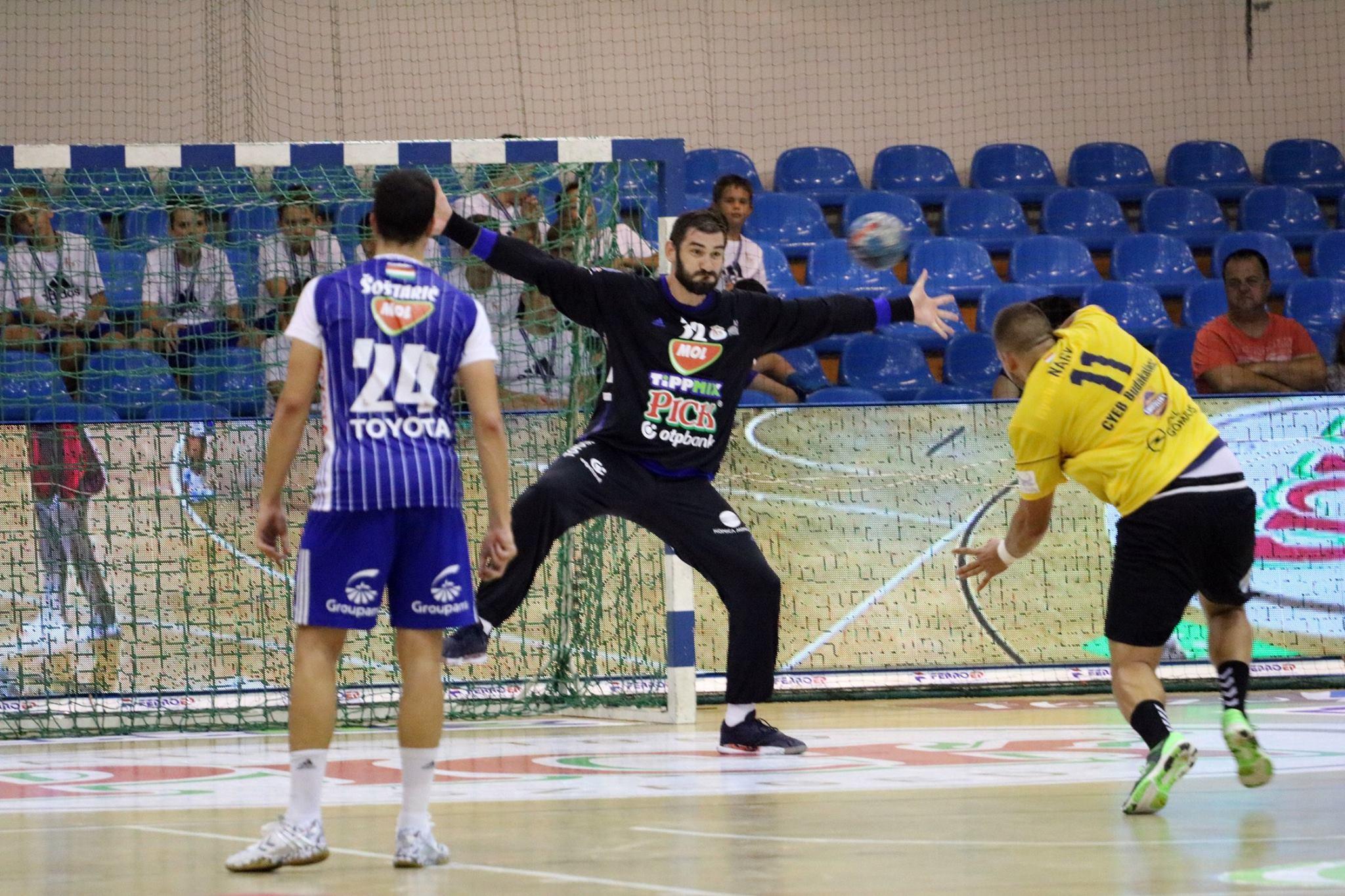 Mirko Alilovic várja a bemutatkozást