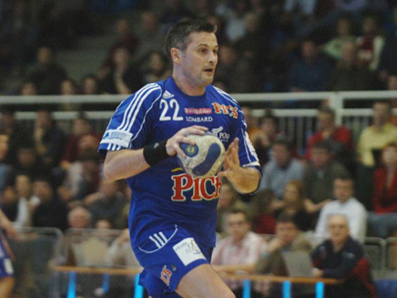 Bajusz Sándor: büszke vagyok a csapatra!