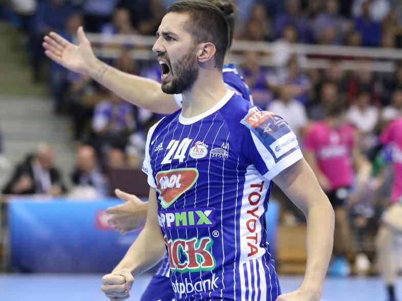 Mario Sostaric: a legjobb teljesítményünkre lesz szükség