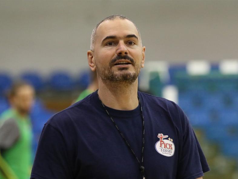 Marko Krivokapics a még jobb tavaszban bízik