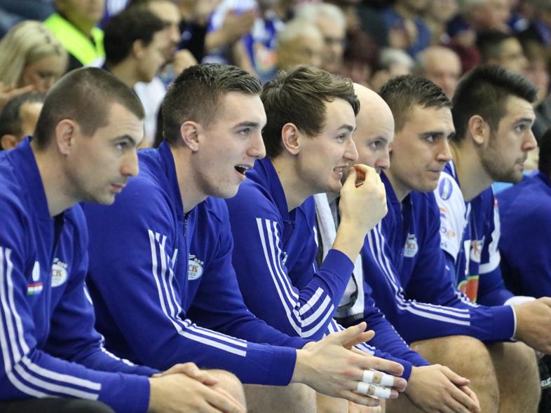 Tét Debrecen: MK-negyeddöntőt játszunk itthon