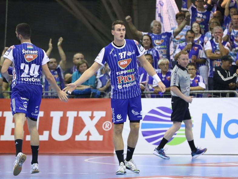 Stanislav Kaspárek: Öröm Szegeden játszani