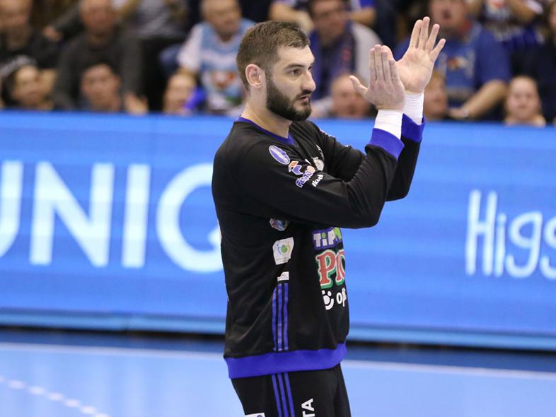 Mirko Alilovic: nem veszíthetünk itthon