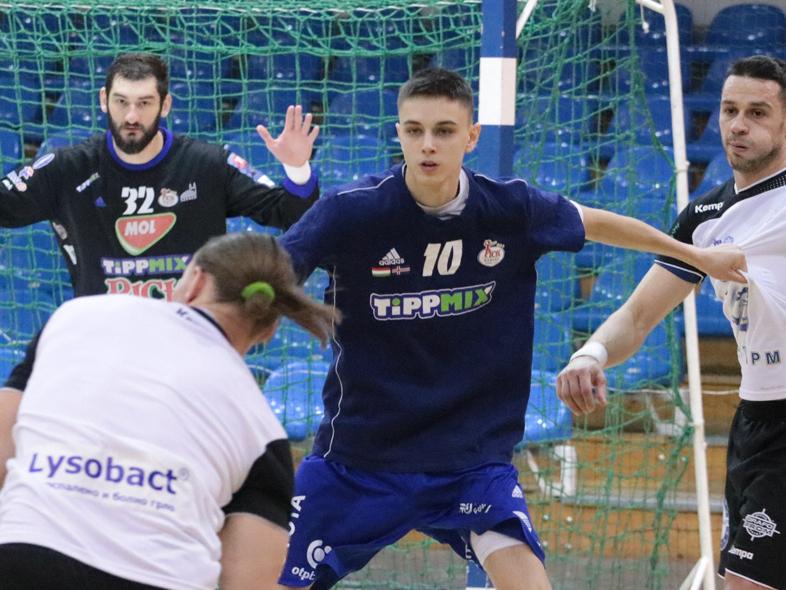 Bajus Brunó: egy álmom valósult meg!