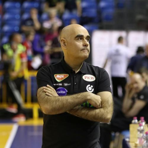 Juan Carlos Pastor: fontos az első meccs