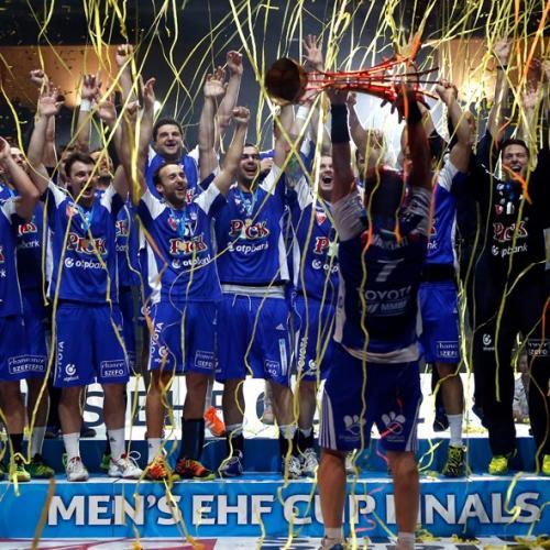 Először nyertünk nemzetközi kupát 2014-ben
