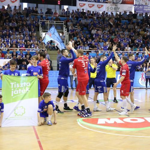 Ellenfélmustra: Veszprémben kezdjük a bajnoki döntőt