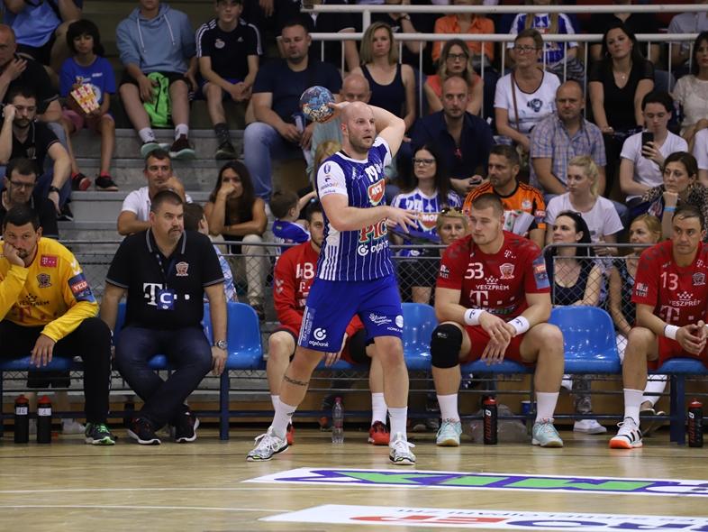 Bajnoki döntő: döntetlennel zárult a visszavágó