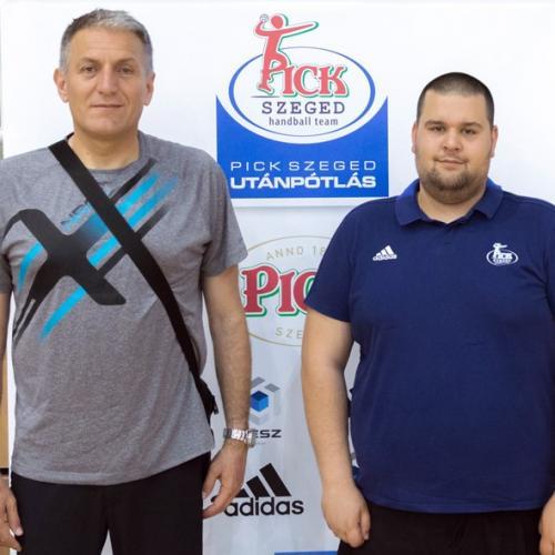 Vladan Jordovics lesz utánpótlásunk szakmai igazgatója