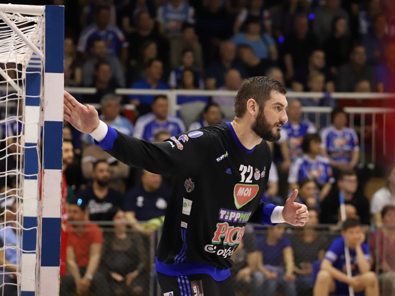 Mirko Alilovic: most már előre tekintünk
