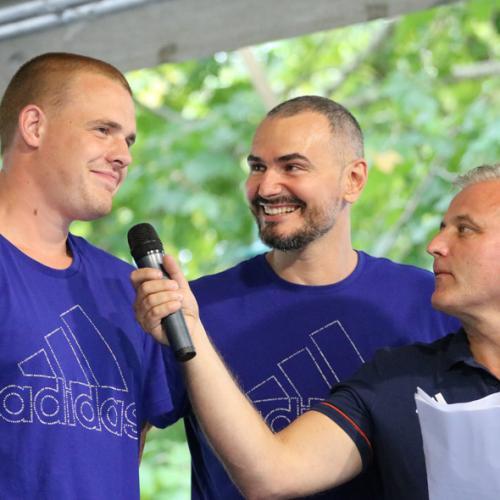 Marko Krivokapics: kemény munka vár ránk