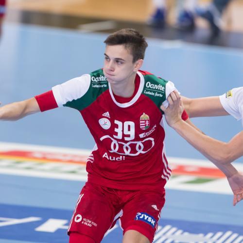 Bajus Bruno: aranyéremmel felérő 5. hely az U19-es vb-n