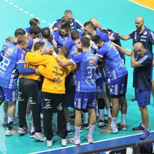 Döntőt játszunk Strasbourgban