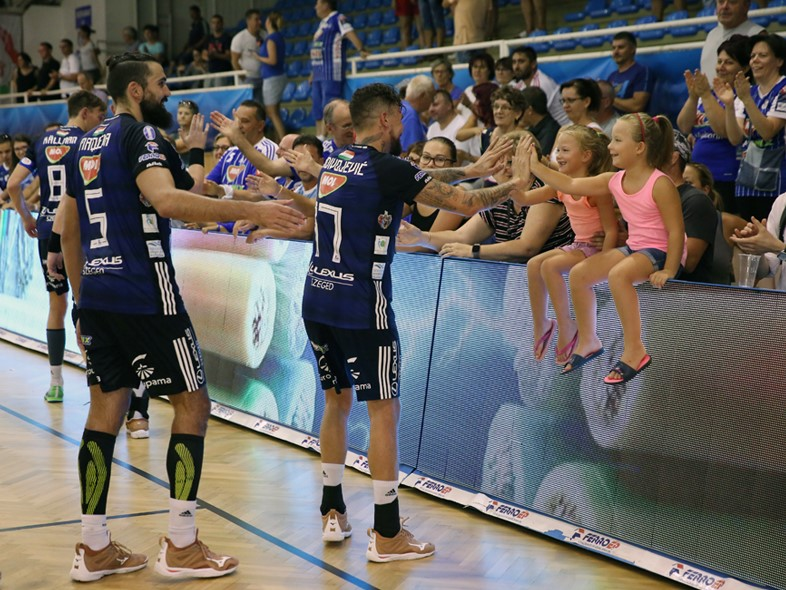 Jegyinfók a Zagreb elleni idegenbeli BL-meccsünkre