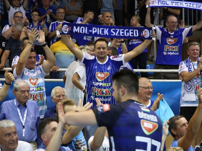 Jegyinfó a Zágráb elleni hazai BL-meccsre
