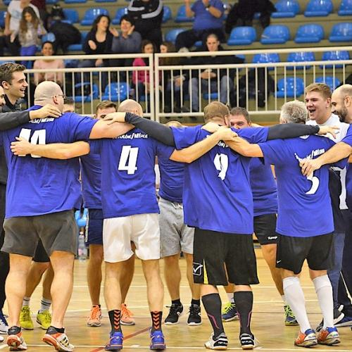 Az év első nagy meccsei: IV. Mézi-kupa
