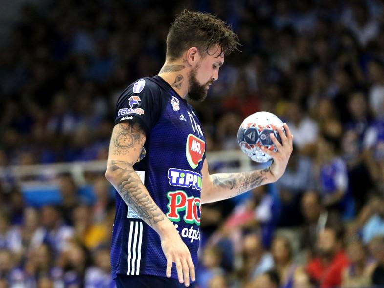 Bogdan Radivojevics keze egyre jobban viszket a labda után