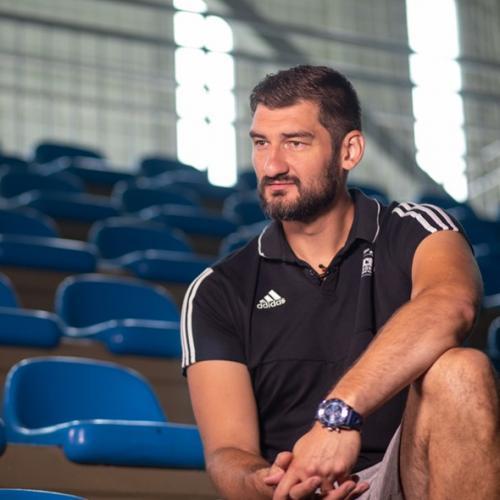 Mirko Alilovic szerződését 2023-ig meghosszabbítottuk