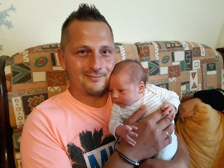 Mirko Alilovic után kapta a nevét Ács Mirko