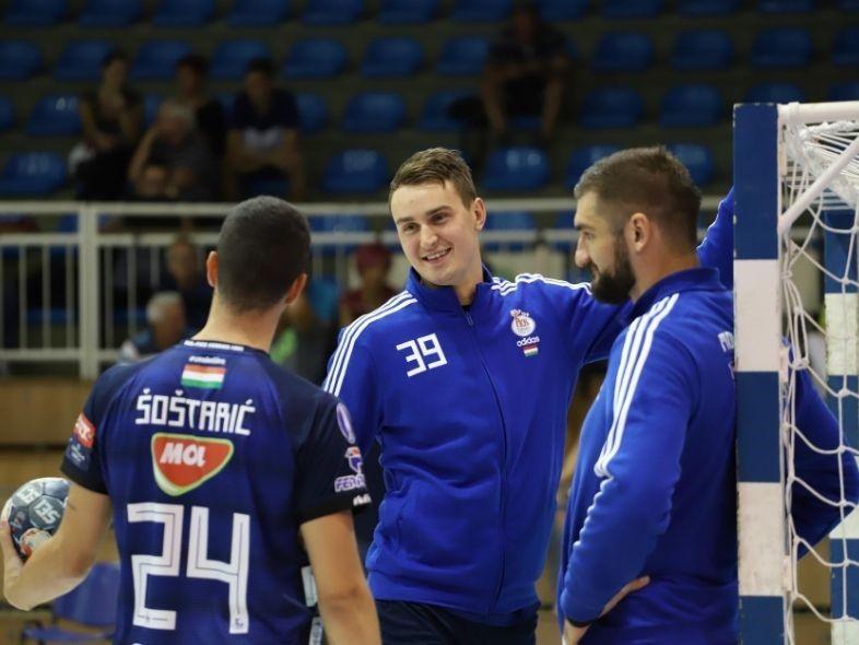 A Sport TV közvetíti az Orosháza elleni edzőmeccsünket