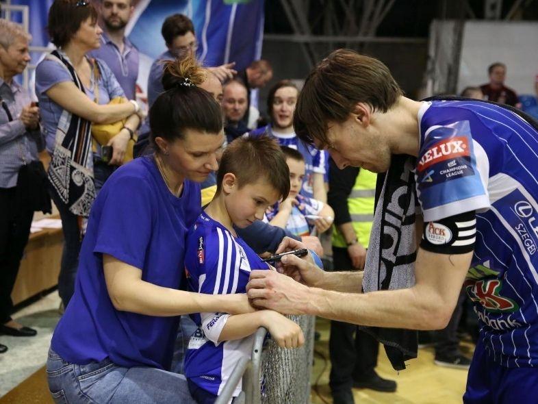 #handballfamily! Elnöki köszöntő