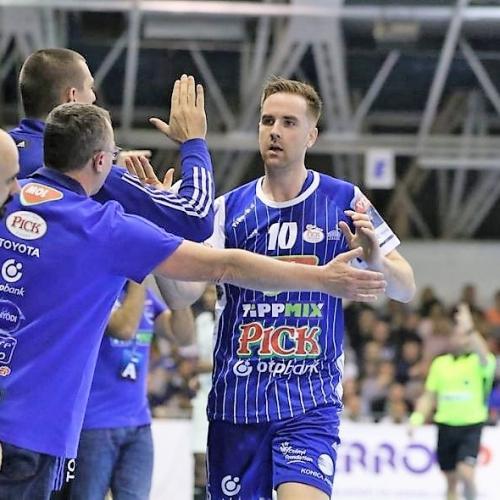 Elköszöntünk Stefán Sigurmannssontól