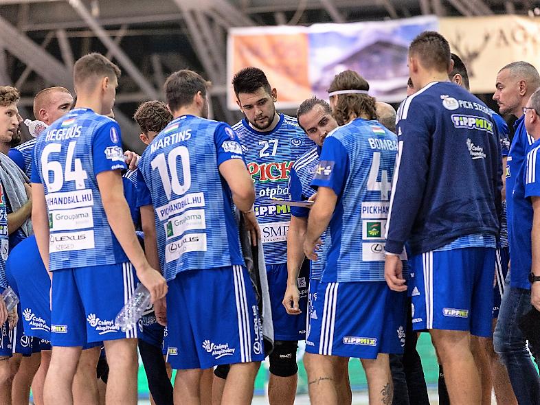 Szerdától jegyárusítás a Zagreb elleni hazai BL-meccsünkre