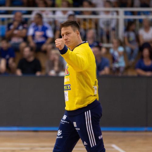 A 17. PICK Szeged-HC PPD Zagreb párharc következik a BL-ben