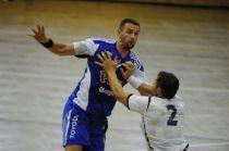 Pick Szeged-Orosháza 33-21