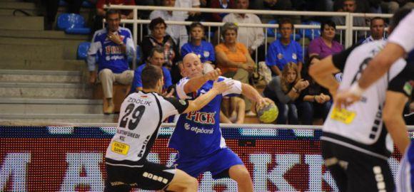 Október 22-én sorsolnak, kiemeltek leszünk az EHF-kupában