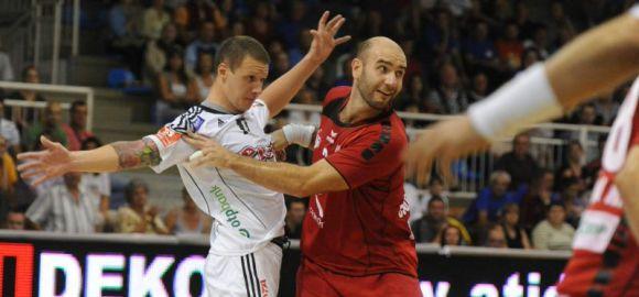 Szombaton 18 órakor: Pick Szeged-Csurgó