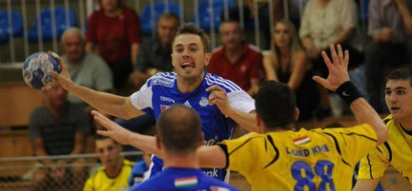 Pick-meccsek a Szeged VTV-n