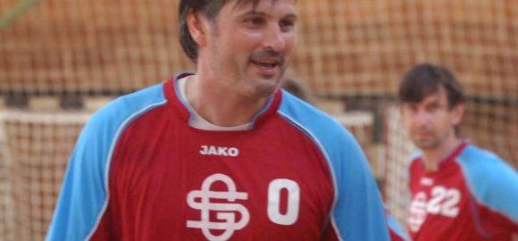 Bajusz, az EHF-kupa gólvágónk