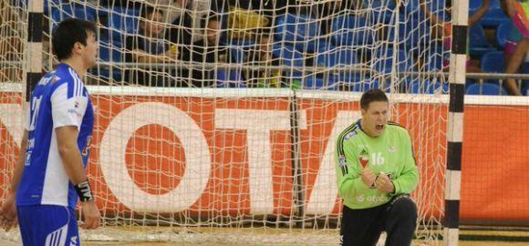 Csütörtökön sorsolnak az EHF-kupában