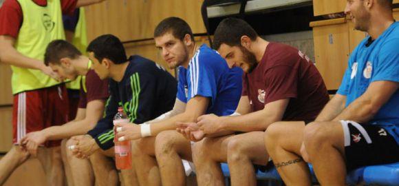 Ma 17 órakor: Mokrin-Pick Szeged