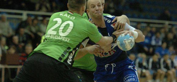 Balogh Zsolt 2+1, Alen Blazevic 2