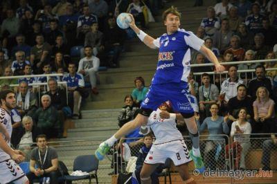 Győzelemmel kezdtünk az EHF-kupában