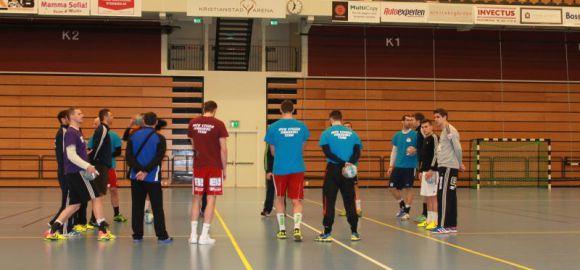 Helló! Itt Kristianstad! (2. rész)
