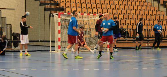 Ma 19 órakor: IFK Kristianstad-Pick Szeged