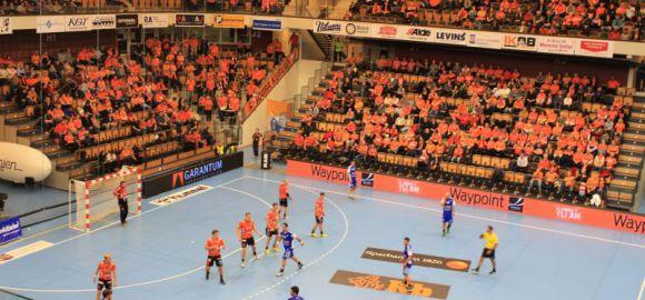 IFK Kristianstad-Pick Szeged 23-26