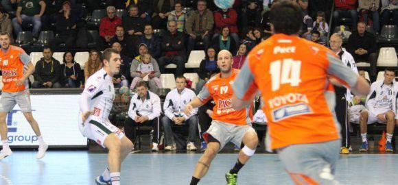 16. győzelmünket arattuk az EHF-kupában