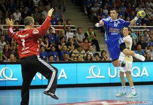 Rajko Prodanovics visszatér a Pick Szegedbe