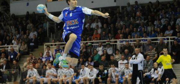 Ma 20 órakor: Pick Szeged-Csurgói KK (élő: Sport Klub)