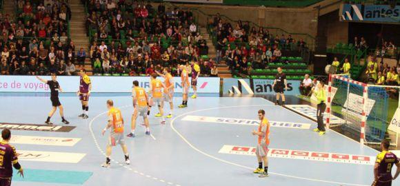 HBC Nantes-Pick Szeged 31-23